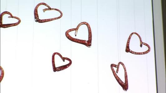 'Heart Art' featured at Genesis Health_3750918169971760