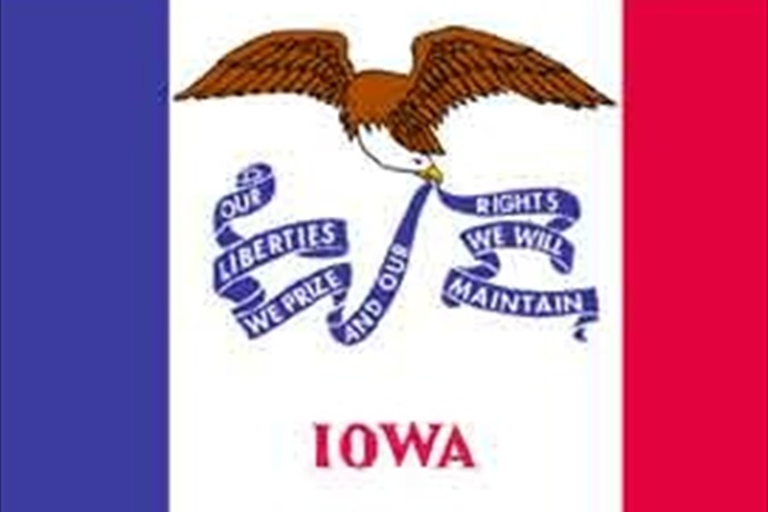 Iowa Flag_-3391019305786981183