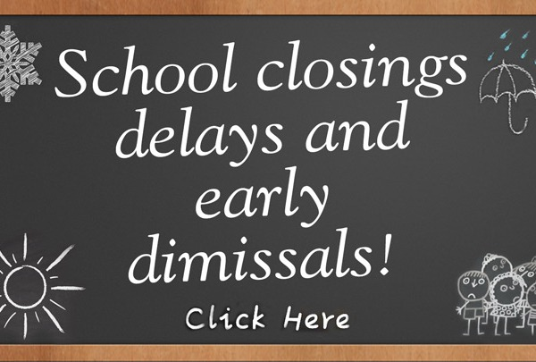 School Closing for Don't Miss