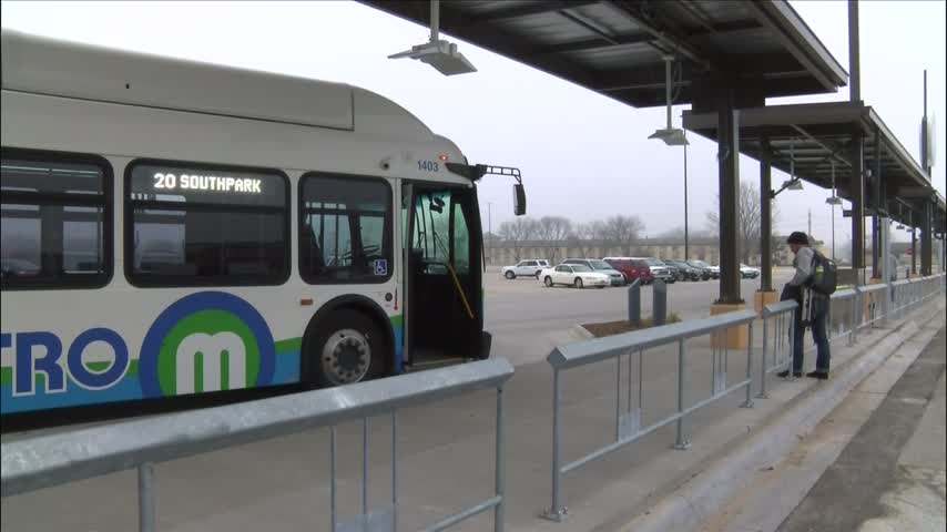 New federal grant for MetroLINK_66157976-159532