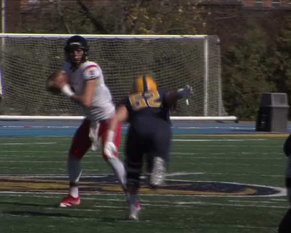 Augustana falls to North Central