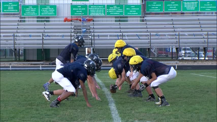 Annawan-Wethersfield Titans prepare for semifinals