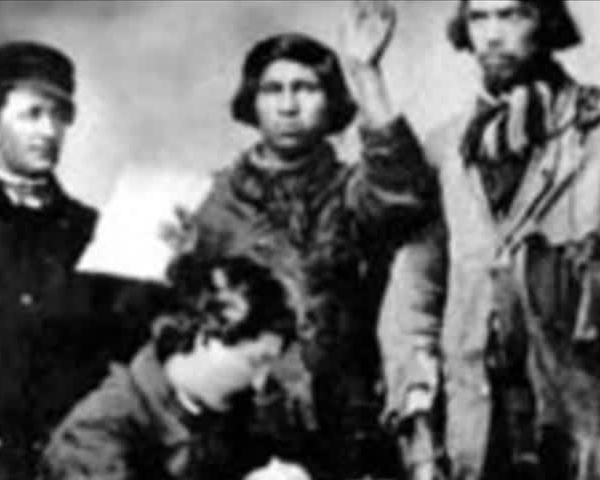 Arsenal celebrates American Indian heritage_27685902-159532