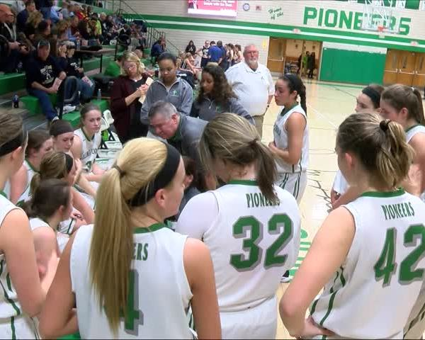 Alleman girls beat Mercer County