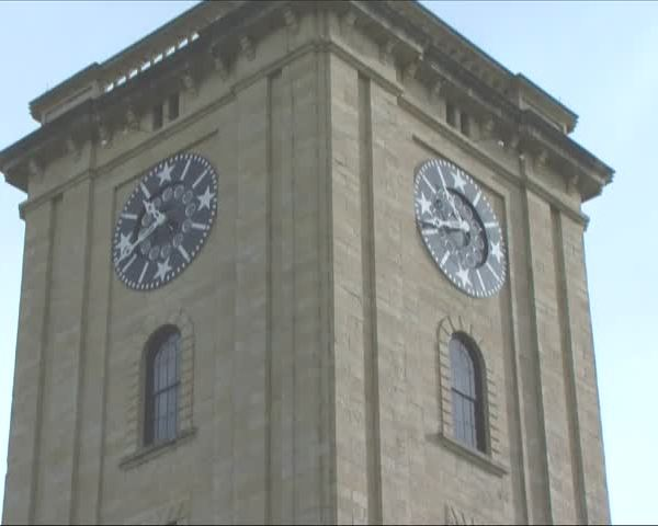 Free Clock Tower - Eagle Watch Tours_83585950