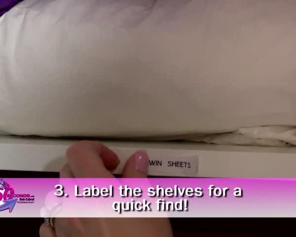 Organized-Sheets