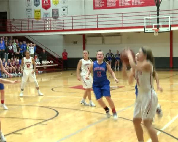 Assumption moves on in Regionals