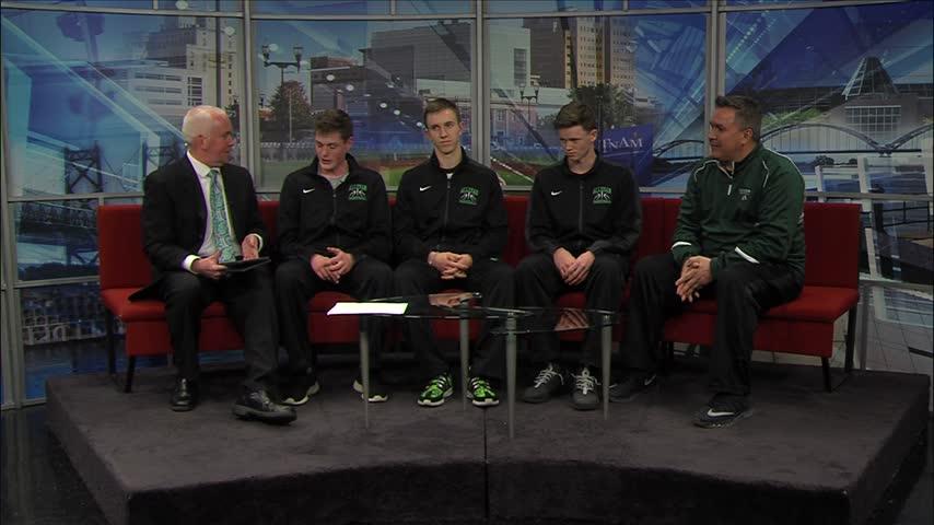 Alleman Pioneers on FOX 18 Sports Sunday