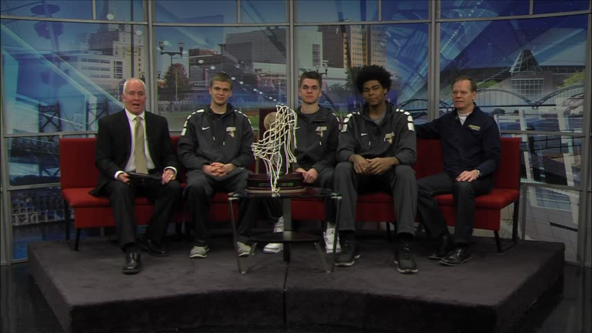 Vikings going to the Final Four on FOX 18 Sports Sunday