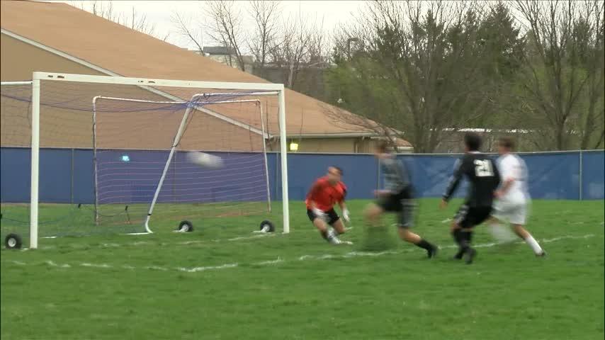 Bettendorf Soccer tops North 3-0