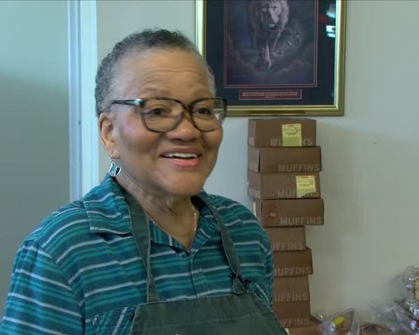Local 4's Finest: Dorothy Marion