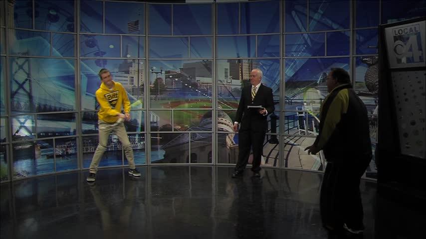 Bettendorf Tennis plays on FOX 18 Sports Sunday