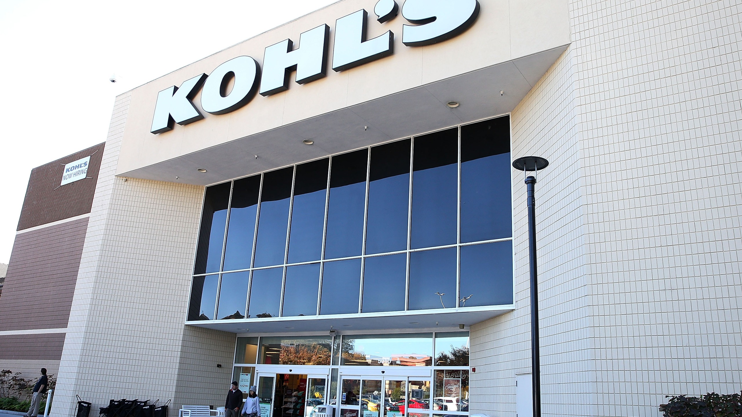 Kohl S Re Opens Stores In Iowa With Reduced Hours Floor Signs Ourquadcities