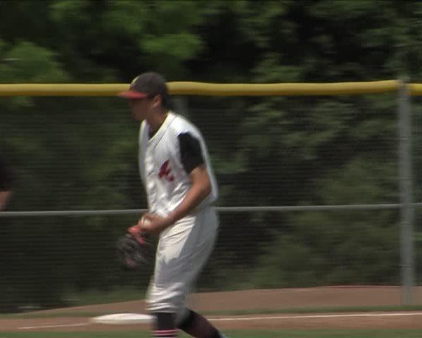 Assumption baseball sweeps Bettendorf