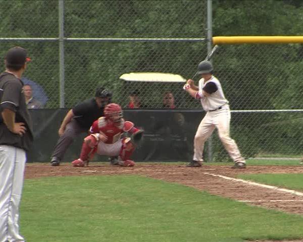 Assumption baseball sweeps North Scott