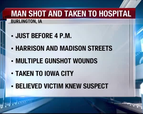 Two Burlington shootings_52192138