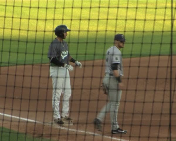 LumberKings beat Cedar Rapids on June 7.