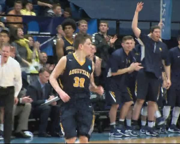 Augustana Basketball to play Illini in Champaign.