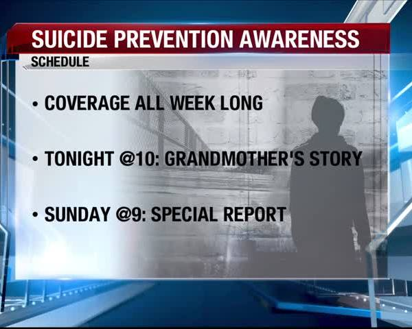 Suicide awareness and prevention_30999219