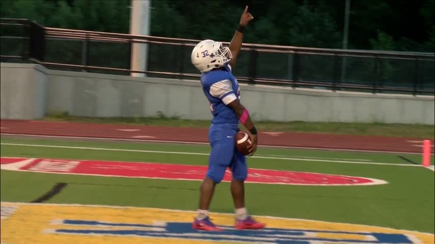 Central gets first playoff berth in 25 years