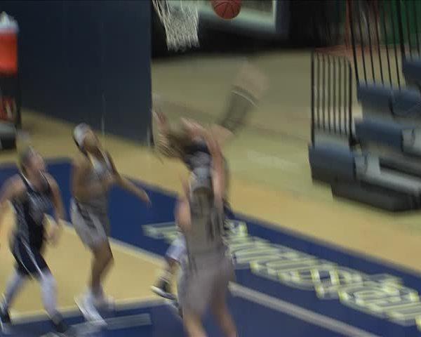 Augustana women's basketball tops Webster