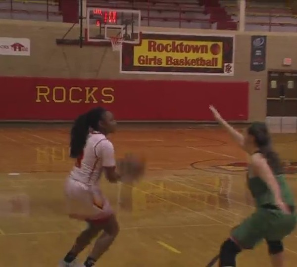 Rock Island defeats Alleman