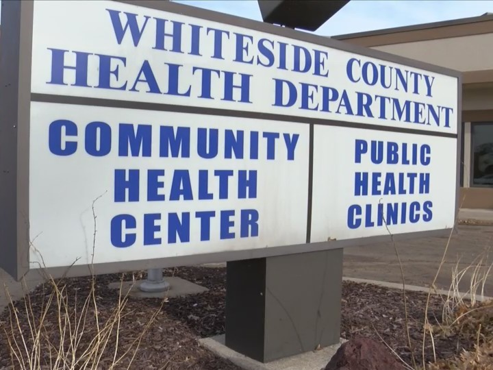 Whiteside County Community Health Clinic to receive last grant payment