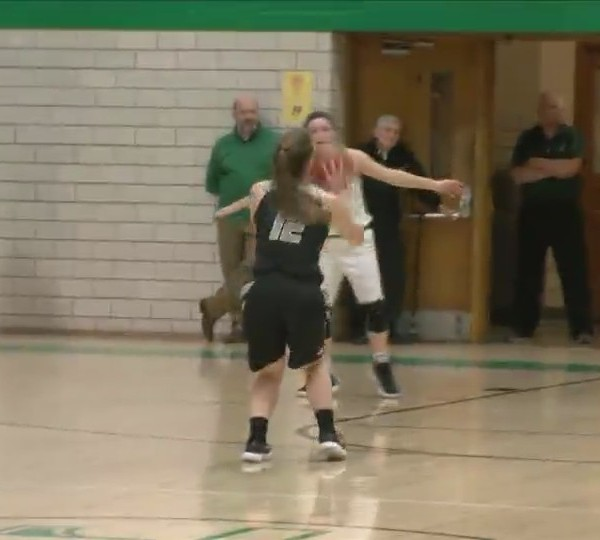 Galesburg girls baskeball tops Alleman