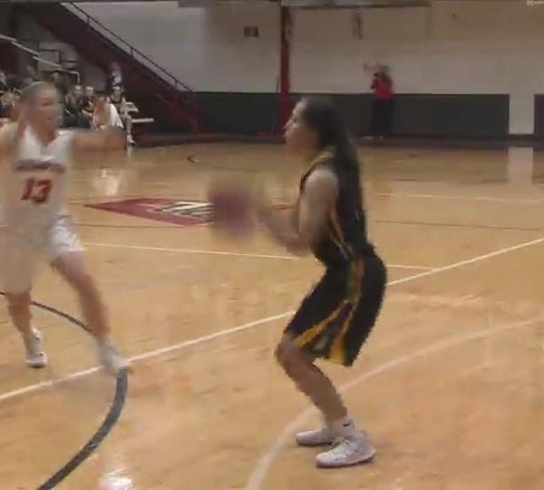 Bettendorf Girls beat Assumption 63-50