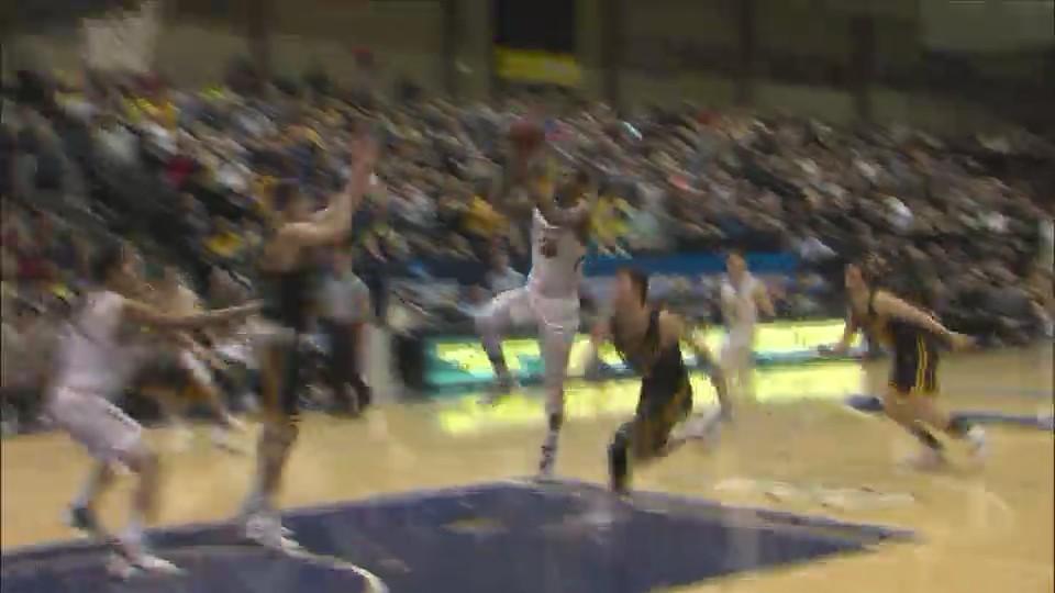 Augustana Men's Basketball Team on Fox 18 Sports Sunday - Part 2