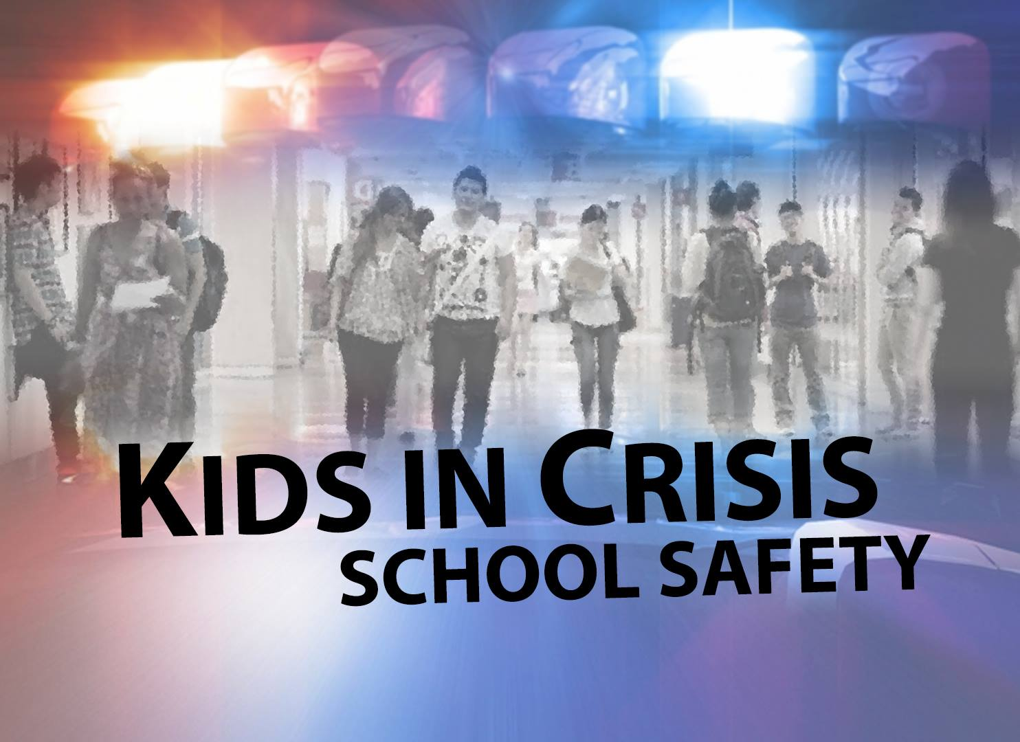 Kids in Crisis, School Safety