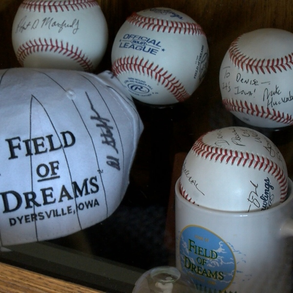 Field of Dreams Makeover