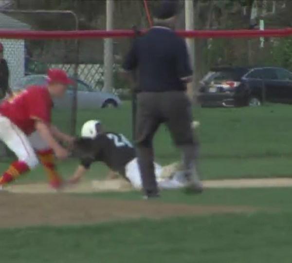 Alleman Baseball defeats Rock Island 6-1
