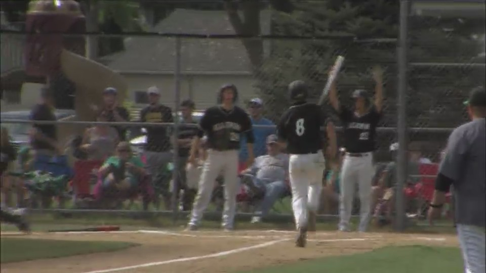 Alleman baseball blanks West Carroll in sectional semifinal