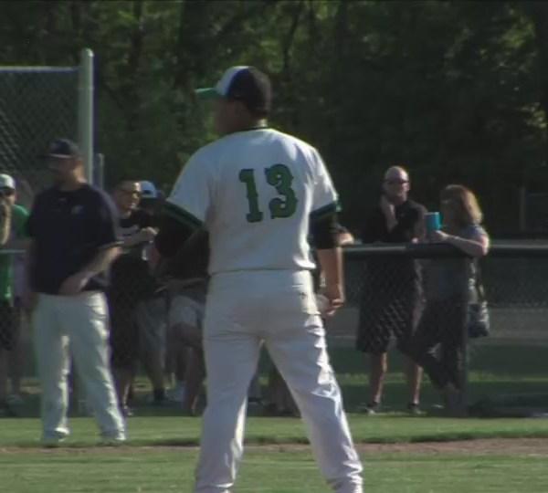Alleman baseball defeats Annawan-Weathersfield