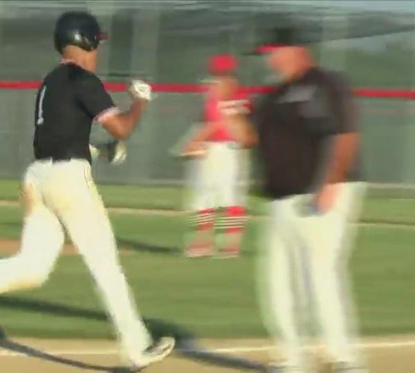Assumption Baseball wins 2 at West