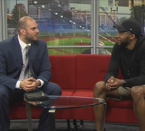 Part two: Chasson Randle on Fox 18 Sports Sunday
