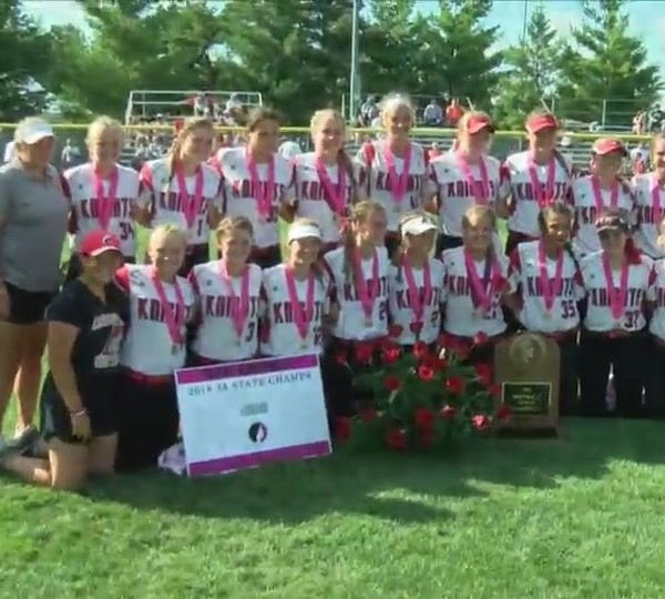 Assumption's youth not a barrier in state championship run