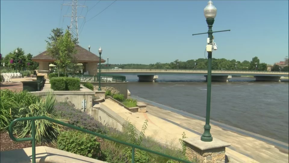 Community Spotlight: Dixon's Riverfront Park
