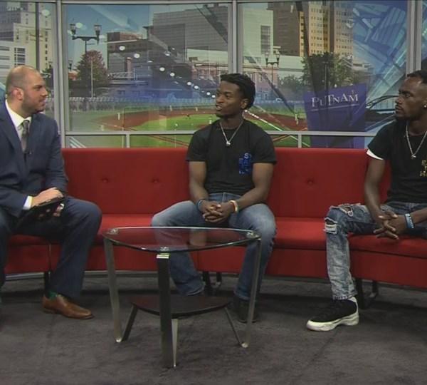 Part one: Tut Cities Entertainment on Fox 18 Sports Sunday