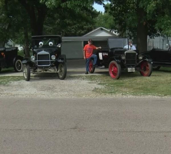 Community Spotlight: Hog Days Model T and A Rally