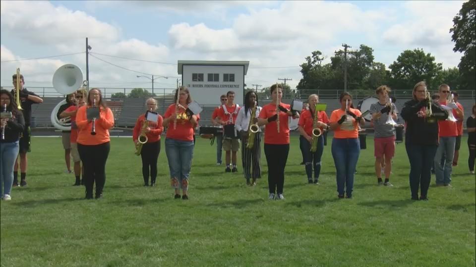 Community Spotlight: Kewanee High School Song