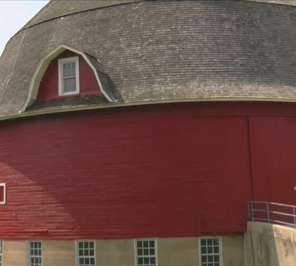 Community Spotlight: Ryan's Round Barn