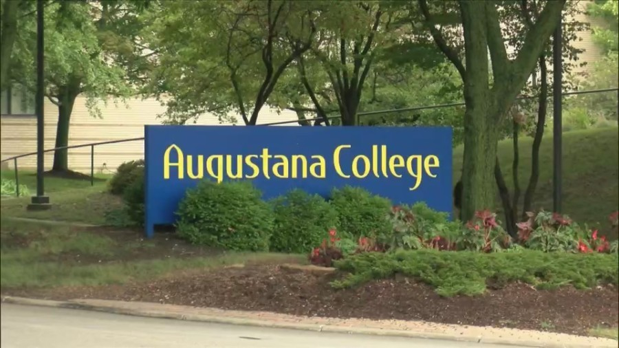 Students feeling uneasy after shooting near Augustana College
