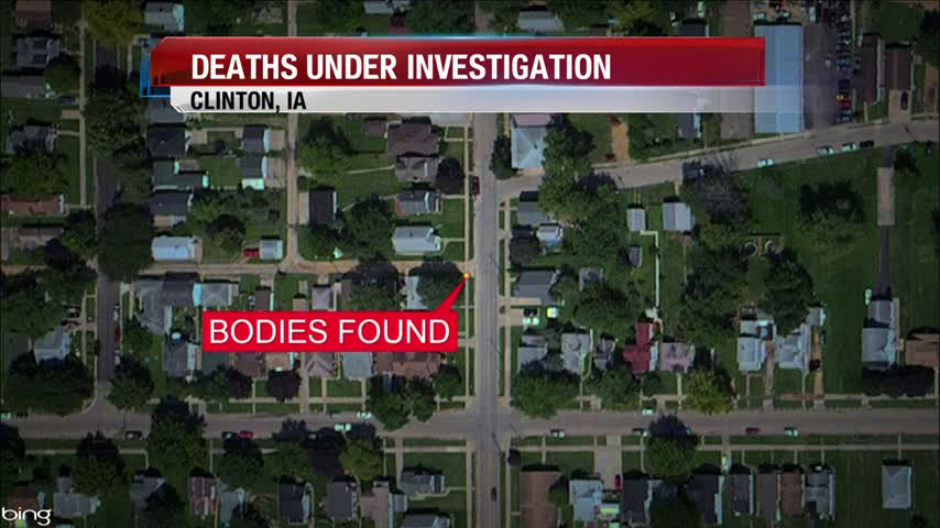 Clinton police find two dead in house_66844146