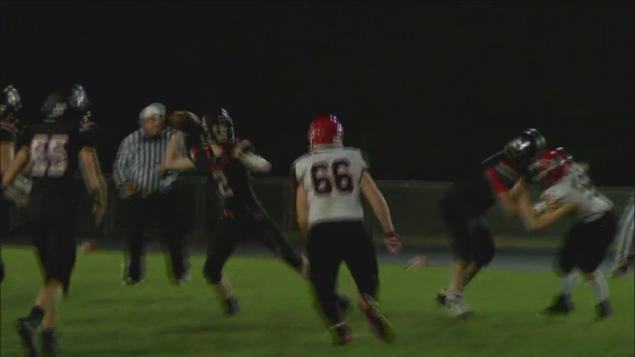 Orion continues to impress with win over Fulton