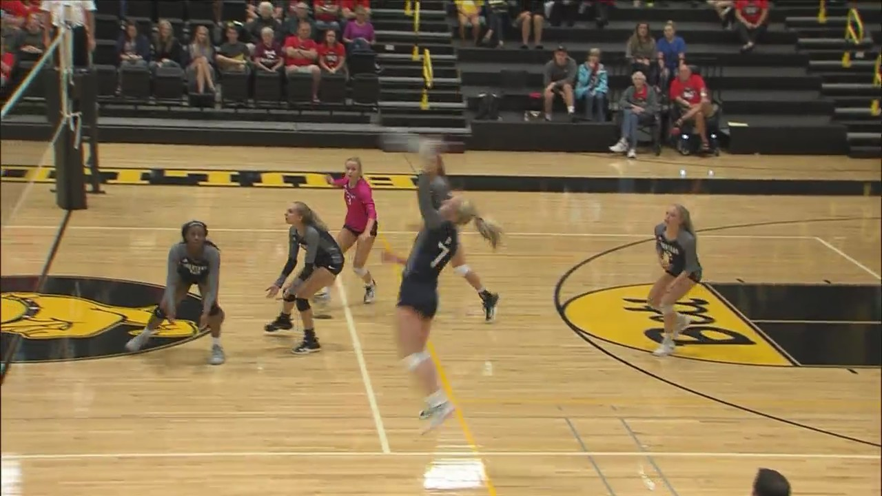 Pleasant Valley defeats Bettendorf 3-1