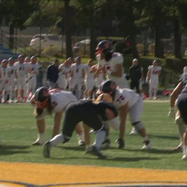 Augustana drops CCIW game against Wheaton