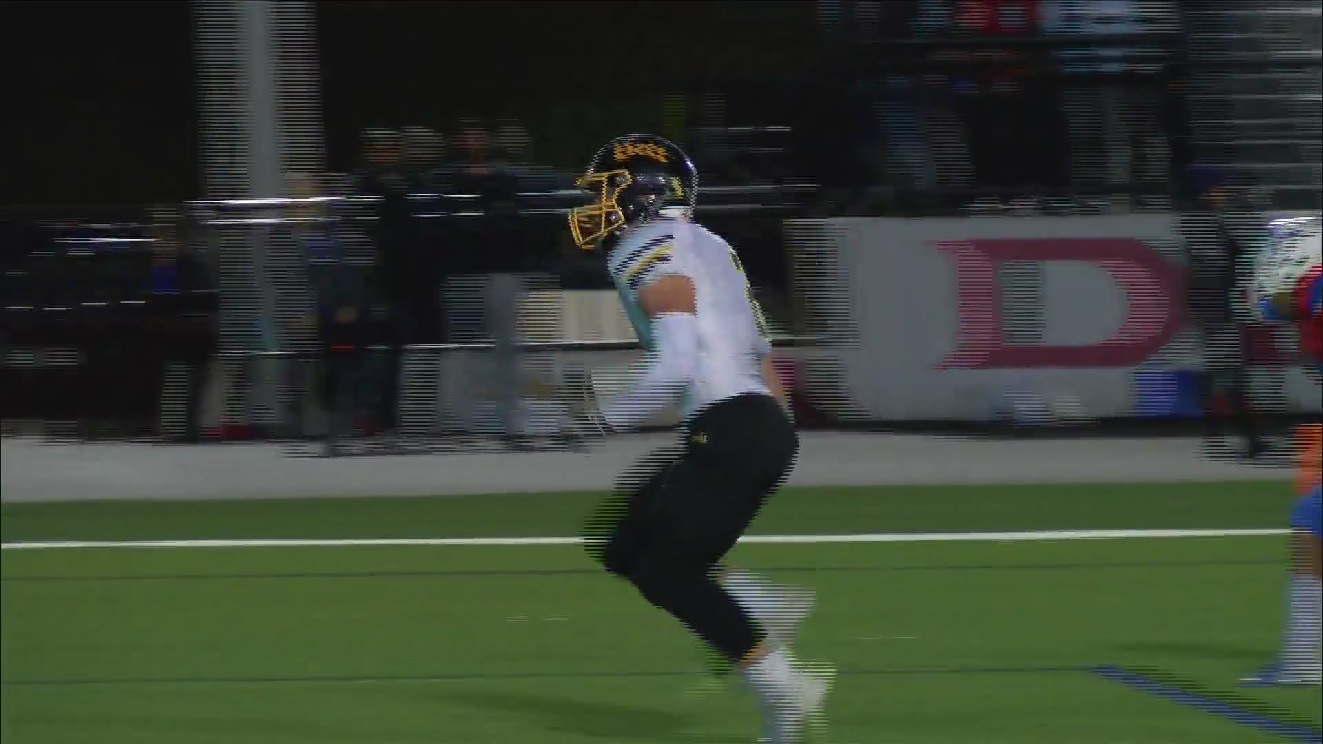 Bettendorf Football tops Central 28-7