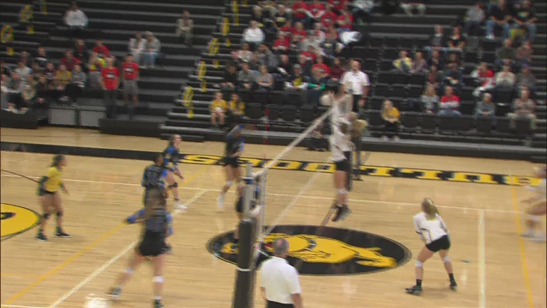 Bettendorf beats Davenport North 3-1